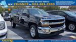2018 Chevrolet Silverado 1500 Crew Cab 4x4, Pickup #PJF122640 - photo 1
