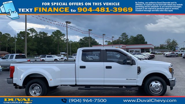 2019 Ford F-350 Crew Cab DRW RWD, Pickup #PKED23265 - photo 26