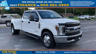 2019 Ford F-350 Crew Cab DRW RWD, Pickup #PKED23265 - photo 1