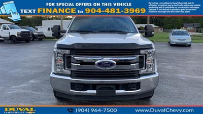 2019 Ford F-350 Crew Cab DRW RWD, Pickup #PKED23265 - photo 3