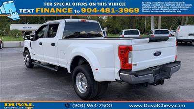 2019 Ford F-350 Crew Cab DRW RWD, Pickup #PKED23265 - photo 24