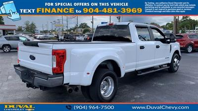 2019 Ford F-350 Crew Cab DRW RWD, Pickup #PKED23265 - photo 2