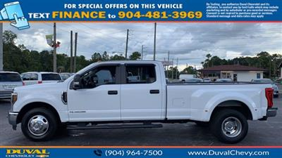 2019 Ford F-350 Crew Cab DRW RWD, Pickup #PKED23265 - photo 5