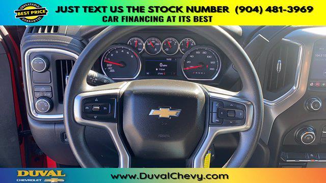 2020 Chevrolet Silverado 1500 Crew Cab 4x2, Pickup #PLG155245 - photo 13
