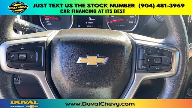2020 Chevrolet Silverado 1500 Crew Cab 4x2, Pickup #PLG155245 - photo 14