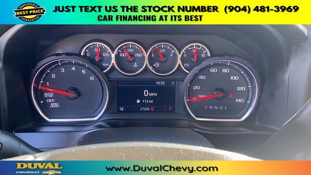 2020 Chevrolet Silverado 1500 Crew Cab 4x2, Pickup #PLG155245 - photo 15