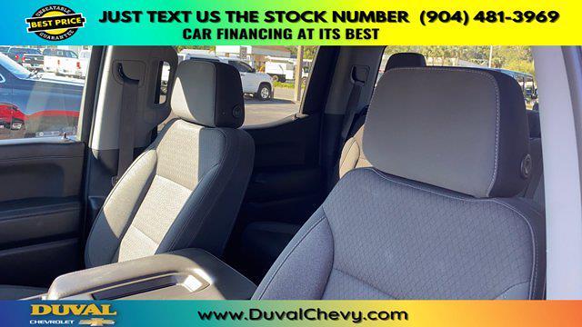 2020 Chevrolet Silverado 1500 Crew Cab 4x2, Pickup #PLG155245 - photo 22