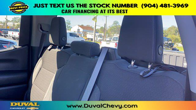 2020 Chevrolet Silverado 1500 Crew Cab 4x2, Pickup #PLG155245 - photo 26