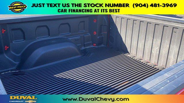 2020 Chevrolet Silverado 1500 Crew Cab 4x2, Pickup #PLG155245 - photo 27
