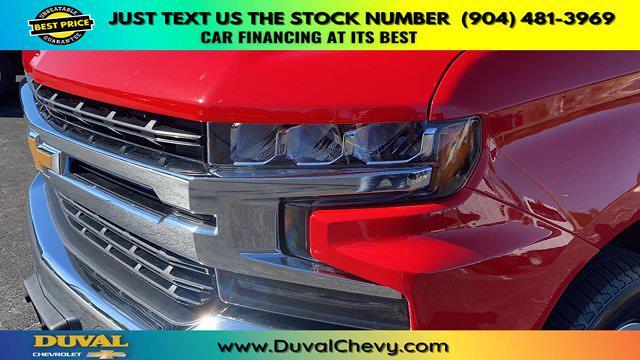 2020 Chevrolet Silverado 1500 Crew Cab 4x2, Pickup #PLG155245 - photo 5