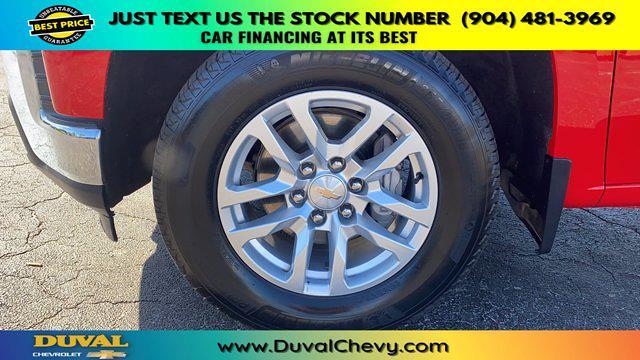 2020 Chevrolet Silverado 1500 Crew Cab 4x2, Pickup #PLG155245 - photo 7