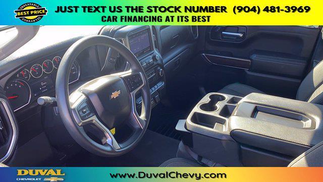 2020 Chevrolet Silverado 1500 Crew Cab 4x2, Pickup #PLG155245 - photo 8