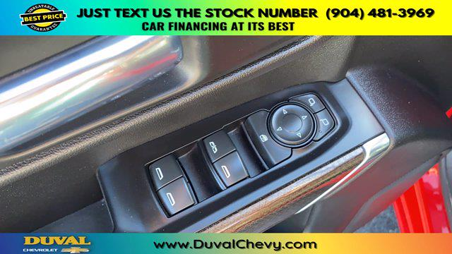 2020 Chevrolet Silverado 1500 Crew Cab 4x2, Pickup #PLG155245 - photo 9
