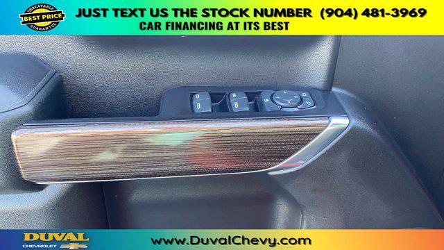 2020 Chevrolet Silverado 1500 Crew Cab 4x2, Pickup #PLG155245 - photo 10