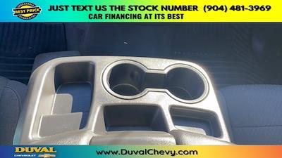 2020 Chevrolet Silverado 1500 Crew Cab 4x2, Pickup #PLG155245 - photo 16