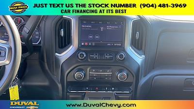 2020 Chevrolet Silverado 1500 Crew Cab 4x2, Pickup #PLG155245 - photo 17