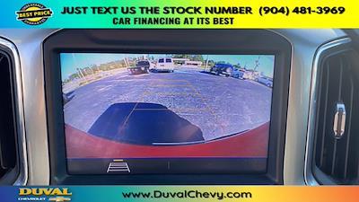 2020 Chevrolet Silverado 1500 Crew Cab 4x2, Pickup #PLG155245 - photo 20