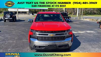 2020 Chevrolet Silverado 1500 Crew Cab 4x2, Pickup #PLG155245 - photo 3