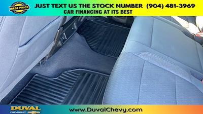2020 Chevrolet Silverado 1500 Crew Cab 4x2, Pickup #PLG155245 - photo 25