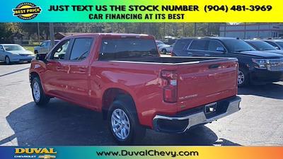 2020 Chevrolet Silverado 1500 Crew Cab 4x2, Pickup #PLG155245 - photo 28