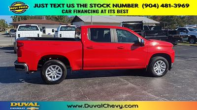 2020 Chevrolet Silverado 1500 Crew Cab 4x2, Pickup #PLG155245 - photo 30