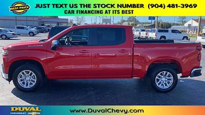 2020 Chevrolet Silverado 1500 Crew Cab 4x2, Pickup #PLG155245 - photo 6