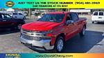2020 Chevrolet Silverado 1500 Crew Cab 4x2, Pickup #PLG155245 - photo 4