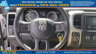 2020 Ram 1500 Crew Cab 4x4, Pickup #PLS106980 - photo 14