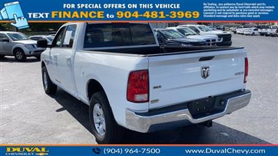 2020 Ram 1500 Crew Cab 4x4, Pickup #PLS106980 - photo 2