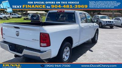 2020 Ram 1500 Crew Cab 4x4, Pickup #PLS106980 - photo 4
