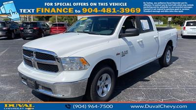 2020 Ram 1500 Crew Cab 4x4, Pickup #PLS106980 - photo 1