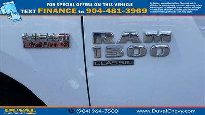 2020 Ram 1500 Crew Cab 4x4, Pickup #PLS106980 - photo 8