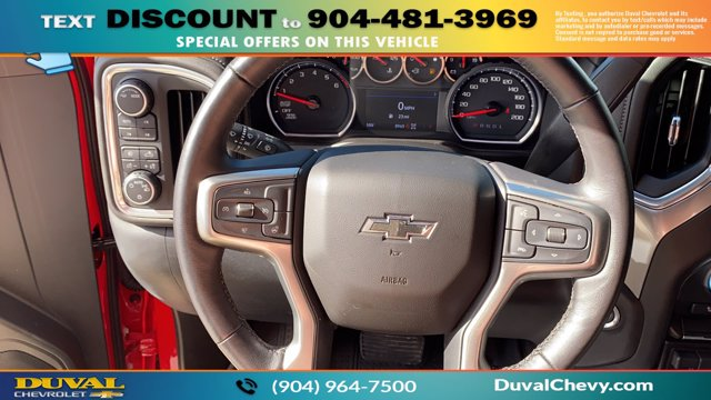2020 Chevrolet Silverado 1500 Crew Cab 4x4, Pickup #PLZ105212 - photo 13