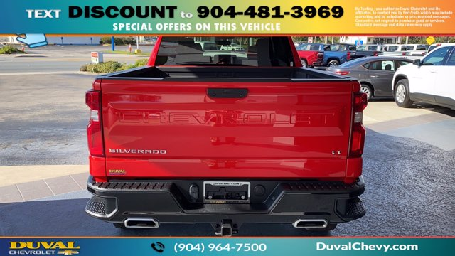 2020 Chevrolet Silverado 1500 Crew Cab 4x4, Pickup #PLZ105212 - photo 28