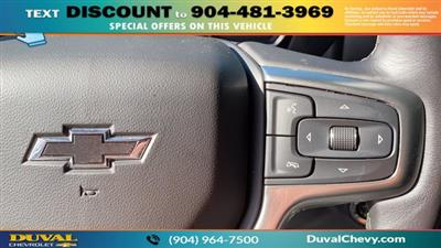 2020 Chevrolet Silverado 1500 Crew Cab 4x4, Pickup #PLZ105212 - photo 15