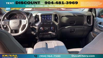 2020 Chevrolet Silverado 1500 Crew Cab 4x4, Pickup #PLZ105212 - photo 24