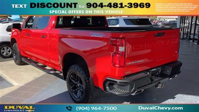 2020 Chevrolet Silverado 1500 Crew Cab 4x4, Pickup #PLZ105212 - photo 27