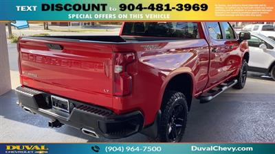 2020 Chevrolet Silverado 1500 Crew Cab 4x4, Pickup #PLZ105212 - photo 2