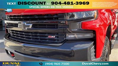 2020 Chevrolet Silverado 1500 Crew Cab 4x4, Pickup #PLZ105212 - photo 4
