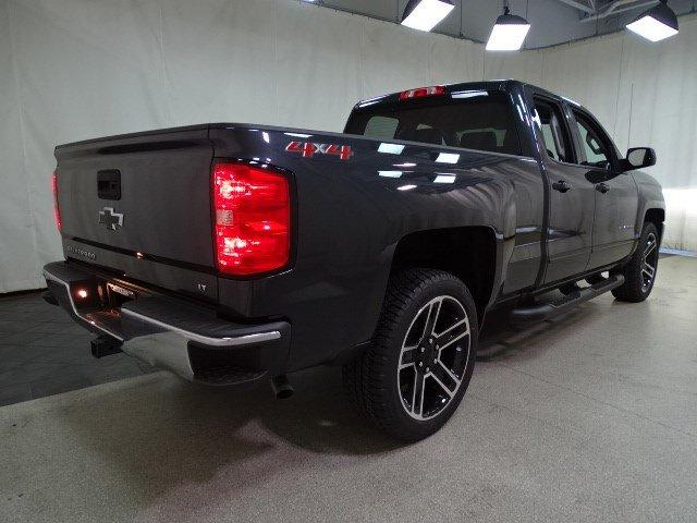 2018 Silverado 1500 Double Cab 4x4,  Pickup #B24830 - photo 1