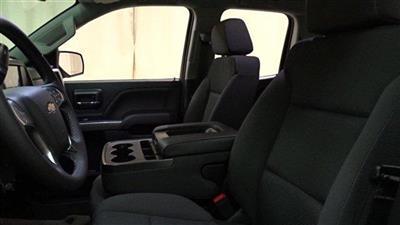 2018 Silverado 1500 Double Cab 4x4,  Pickup #B24830 - photo 23