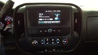 2018 Silverado 1500 Crew Cab 4x4,  Pickup #B24928 - photo 17