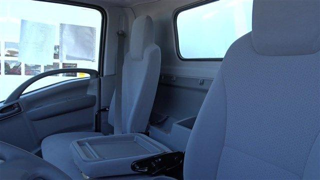 2018 LCF 4500 Regular Cab 4x2,  Bay Bridge Classic Cutaway Van #B25712 - photo 14