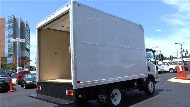 2018 LCF 4500 Regular Cab 4x2,  Bay Bridge Classic Cutaway Van #B25712 - photo 28