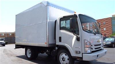 2018 LCF 4500 Regular Cab 4x2,  Bay Bridge Classic Cutaway Van #B25712 - photo 30