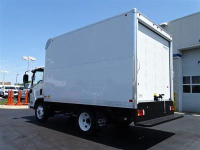 2018 LCF 4500 Regular Cab 4x2,  Bay Bridge Classic Cutaway Van #B25712 - photo 6