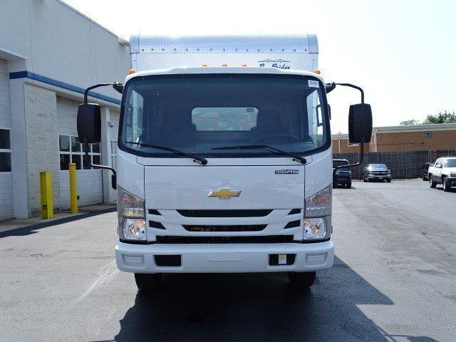 2018 LCF 4500 Regular Cab 4x2,  Bay Bridge Classic Cutaway Van #B25723 - photo 12