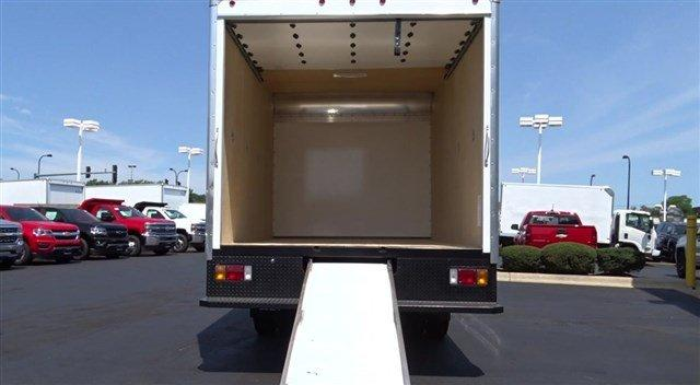 2018 LCF 4500 Regular Cab 4x2,  Bay Bridge Classic Cutaway Van #B25723 - photo 28