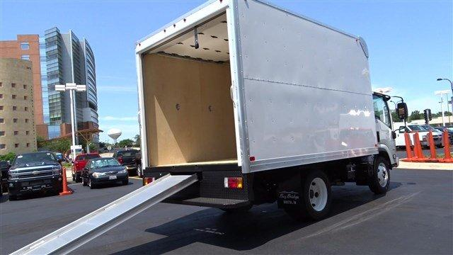 2018 LCF 4500 Regular Cab 4x2,  Bay Bridge Classic Cutaway Van #B25723 - photo 29