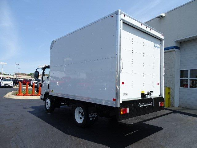 2018 LCF 4500 Regular Cab 4x2,  Bay Bridge Classic Cutaway Van #B25723 - photo 7